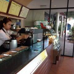 Photo taken at TUP Coffee Bar by Pranee J. on 9/9/2015