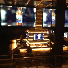 Photo taken at 40/40 Club by Tiffany H. on 12/3/2012