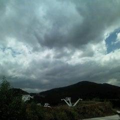 Photo taken at Centro Universitario UAEM Valle de Mexico by Lucero A. on 10/12/2012