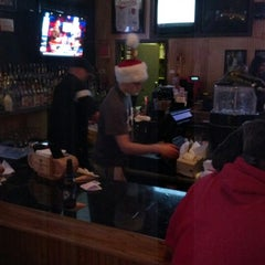 Photo taken at Jilly's Bar & Grill by Vincent R. on 12/24/2012