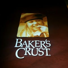 Photo taken at Baker's Crust by Talya B. on 11/25/2012