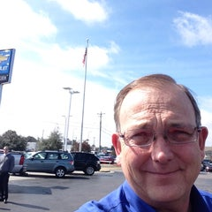 Photo taken at Reed-Lallier Chevrolet by Terry M. on 3/2/2015