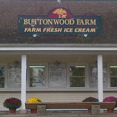 Photo taken at Buttonwood Farm by Chad S. on 9/29/2012