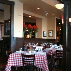 Photo taken at Maggiano's Little Italy by Evgeny U. on 1/16/2013