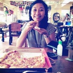 Photo taken at Primera Espresso Café by Arianne G. on 10/2/2012