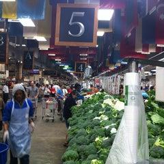 Photo taken at Your Dekalb Farmers Market by David G. on 6/2/2012
