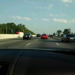 Photo taken at Interstate 24 by Jenna J. on 8/22/2012