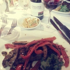 Photo taken at Frank's Steaks by Dasle K. on 8/13/2013