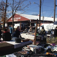 Photo taken at Spence's Bazaar by Steven W. on 11/23/2012