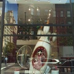 Photo taken at Dolce&Gabbana by Javi R. on 9/21/2015