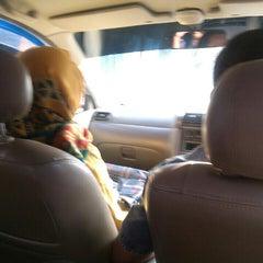 Photo taken at Bandung by Gesya A. on 7/11/2015