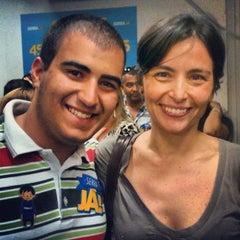 Photo taken at Edifício Praça da Bandeira by Gabriel C. on 10/11/2012