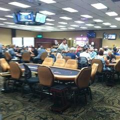 Photo taken at Lake Elsinore Hotel & Casino by Darth V. on 10/7/2012