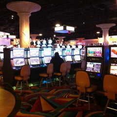 Photo taken at Hollywood Casino Perryville by Tanya R. on 3/15/2013