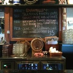 Photo taken at Rackhouse Pub by JJ A. on 3/26/2013
