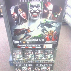 Photo taken at GameStop by Chris H. on 4/16/2013