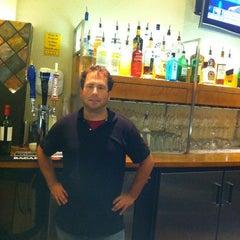 Photo taken at Lingo Bar & Cafe by Matt K. on 7/10/2013