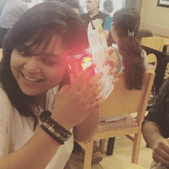 Photo taken at Costa Coffee by Ankeet D. on 8/5/2015