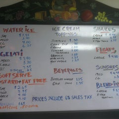Photo taken at Yardley Ice House by Newhope F. on 5/26/2013