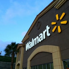 Photo taken at Walmart Supercenter by Rob M. on 4/1/2013