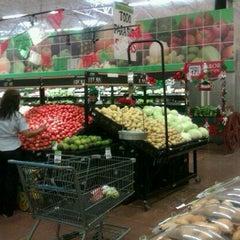 Photo taken at Walmart Libramiento Norte by Pichi P. on 9/18/2012
