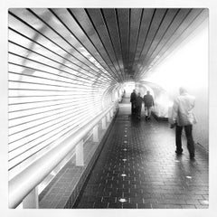 Photo taken at New Haven Union Station by Brandon A. on 9/27/2012