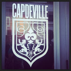Photo taken at Capdeville by Claire C. on 5/31/2013