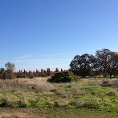 Photo taken at Maidu Regional Park by Jay L. on 11/26/2012