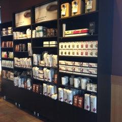 Photo taken at Starbucks by Alex T. on 4/19/2013