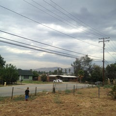 Photo taken at Yucaipa, CA by Corinna H. on 7/26/2013