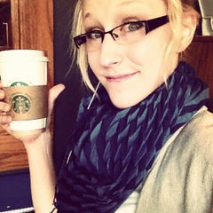 Photo taken at Library Cafe by Shawnee P. on 12/3/2012