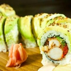 Photo taken at Koi Sushi by Susherito S. on 3/18/2013