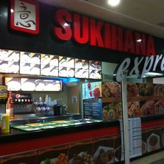 Photo taken at Sukihana express by Susherito S. on 2/1/2013