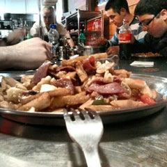 Photo taken at Resto Chef Café by Ben C. on 3/6/2013