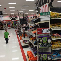 Photo taken at Target by Chad J. on 9/29/2012