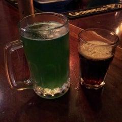 Photo taken at Murphy's Irish Pub by Juan V. on 1/26/2013