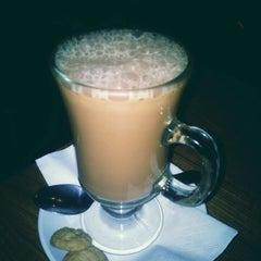 Photo taken at Coffee Zone by Izwan I. on 1/26/2014