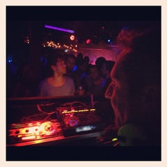 Photo taken at Club Home by Rodolfo W. on 10/21/2012