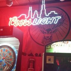 Photo taken at South Loop Club by Jorge O. on 4/4/2015