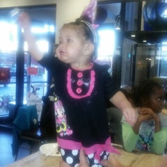 Photo taken at Chick-fil-A by Fatima C. on 11/15/2014