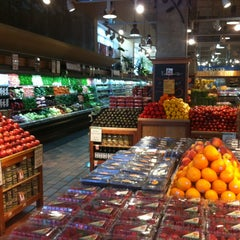 Photo taken at Whole Foods Market by Jason R. on 1/31/2013
