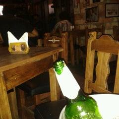 Photo taken at Café Bohemia by Marco on 11/6/2012