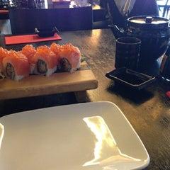 Photo taken at Kyoto restaurant by Ms. Johnson on 4/9/2013