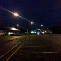 Photo taken at Birch Westbound Motorway Services (Moto) by Dean H. on 9/27/2012