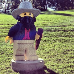 Photo taken at Legoland California by Matt R. on 3/6/2013