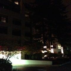 Photo taken at Crowne Plaza Portland-Lake Oswego by Jan K. on 10/26/2012