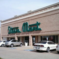 Photo taken at Stein Mart by Supote M. on 11/15/2012