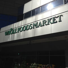 Photo taken at Whole Foods Market by Watanabe H. on 5/4/2013