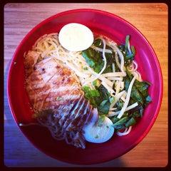 Photo taken at Tokyo Joe's by Michael F. on 11/20/2012