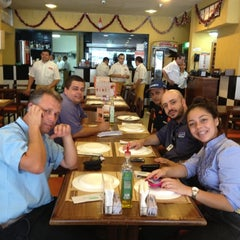 Photo taken at Restaurante Bom na Brasa by Mika M. on 12/5/2012